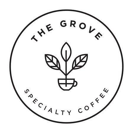 The Grove Specialty Coffee - Food Delivery Shop